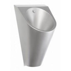 AZP Brno stainless steel urinal AUP 03.B, with sensor, 6V