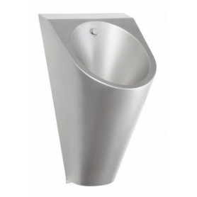 AZP Brno stainless steel urinal AUP 03 pl