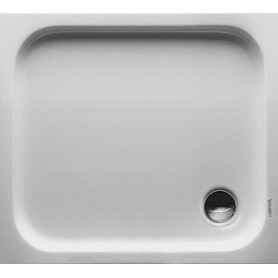 Duravit D-Code 720105 rectangle shower tray 900x800