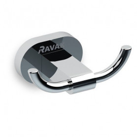 Ravak Chrome CR 100 āķītis, X07P186