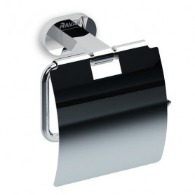 Ravak Chrome CR 400 toilet paper holder X07P191