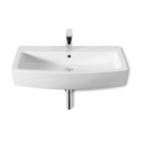 Roca Hall 732762G partly build in washbasin 750x495mm
