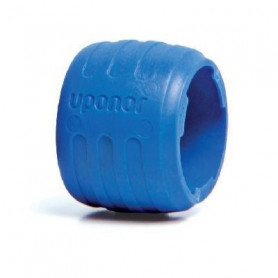 Uponor Q&E Evolution ring, blue, 25 mm, 1058015