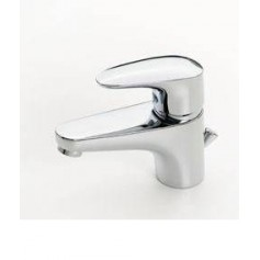 Oras Vega 1800 Basin mixer with 125mm outlet