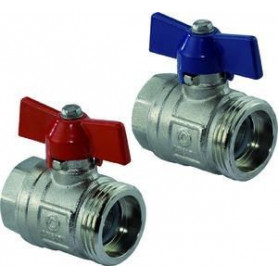 Uponor Smart ball valve 3/4- G1 1086558
