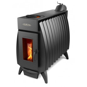 Termofor Battery Fire 11 Anthracite-gray krāsns 12705