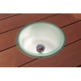 Cariitti 1545826 sauna water bucket IB320 with water outlet, illuminated