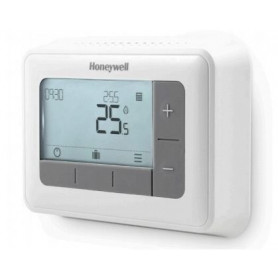 Honeywell Lyric T4 room thermostat, programmable
