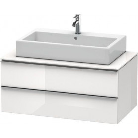 Duravit Happy D.2 bathroom cabinet for washbasin surface/ console H26302 1000 x 548 mm