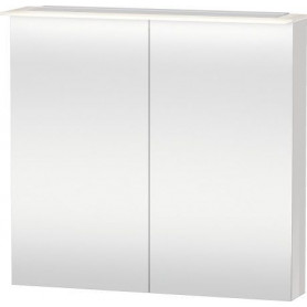 Duravit Happy D.2 spoguļskapis H27594 800 x 138/208 mm