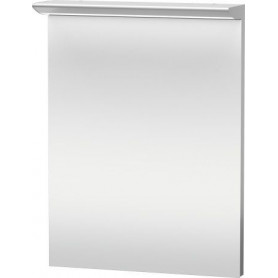Duravit Darling New mirror with lighting DN7255 600 x 170 mm