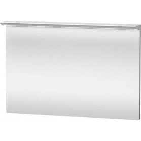 Duravit Darling New mirror with lighting DN7258 1200 x 170 mm