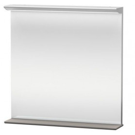 Duravit Darling New mirror with lighting DN7276 800 x 170 mm