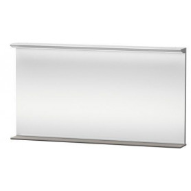 Duravit Darling New mirror with lighting DN7285 1500 x 170 mm