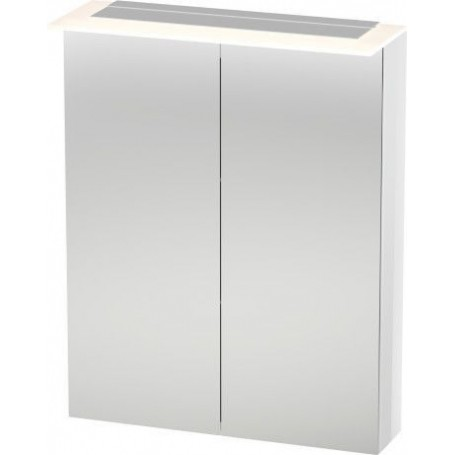 Duravit X Large Bathroom Mirror Cabinet With Led Xl7592 600 138 208 Jpg