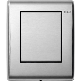 ТЕСЕplanus build in frame urinal button, stainless steel, matte 9242310