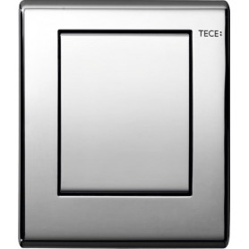 ТЕСЕplanus build in frame urinal button, stainless steel, chrome 9242311