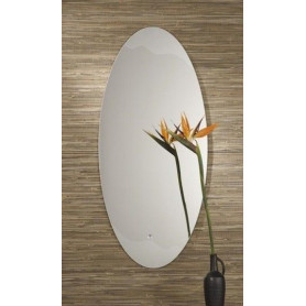 Andres mirror Melody 1100x500mm, matte