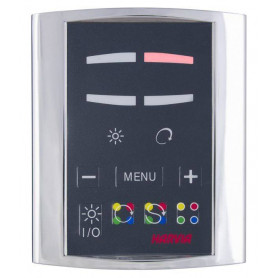 Harvia Griffin CG170T Colour lighting control panel