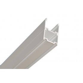 Ravak ANPV satin extension profile, H 1370mm