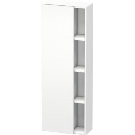 Duravit DuraStyle DS1238 L/R tall bathroom cabinet
