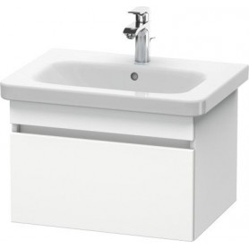 Duravit DuraStyle bathroom vanity unit DS6380 580 x 448 mm