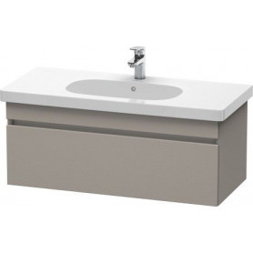 Duravit DuraStyle bathroom vanity unit DS6385 1000 x 453 mm