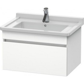 Duravit DuraStyle bathroom vanity unit DS6387 650 x 470 mm