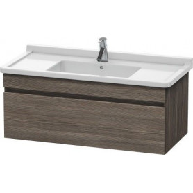 Duravit DuraStyle bathroom vanity unit DS6389 1000 x 470 mm