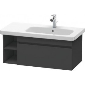 Duravit DuraStyle bathroom vanity unit DS6396 930 x 448 mm