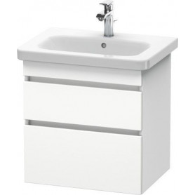Duravit DuraStyle bathroom vanity unit DS6480 580 x 448 mm