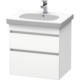 Duravit DuraStyle bathroom vanity unit DS6483 600 x 453 mm