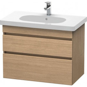 Duravit DuraStyle bathroom vanity unit DS6484 800 x 453 mm