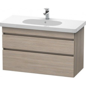 Duravit DuraStyle bathroom vanity unit DS6485 1000 x 453 mm