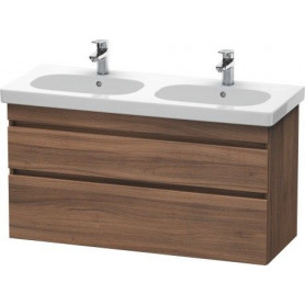 Duravit DuraStyle bathroom vanity unit DS6486 1150 x 453 mm