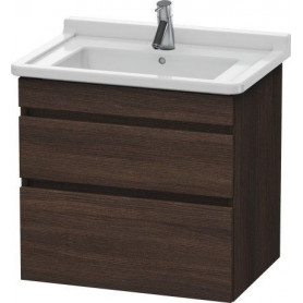 Duravit DuraStyle bathroom vanity unit DS6487 650 x 470 mm