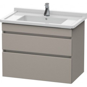 Duravit DuraStyle bathroom vanity unit DS6488 800 x 470 mm