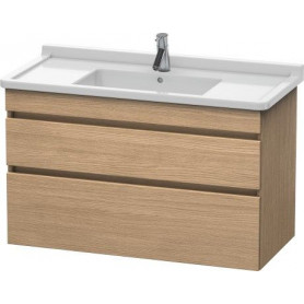 Duravit DuraStyle bathroom vanity unit DS6489 1000 x 470 mm