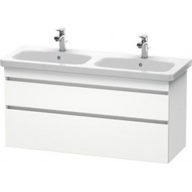 Duravit DuraStyle bathroom vanity unit DS6498 1230 x 448 mm