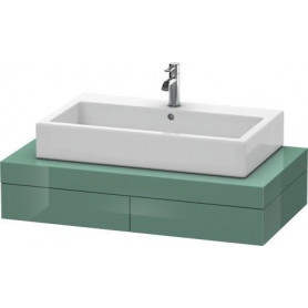 Duravit Fogo bathroom washbasin surface/ console with drawers FO8522 1000 x 550 mm