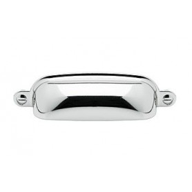 Handle H1 Chrome cc96