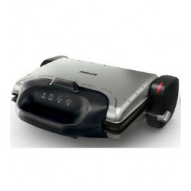 Philips table grill HD 4467/90, 2000W
