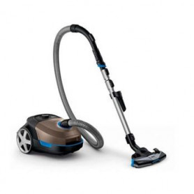 Philips vacuum cleaner FC8577/09 Performer Active, brown