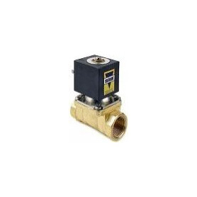 Electromagnetic valve directly operated NC 1/2 L133 230V