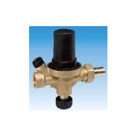 "Filling valve ALD-1/2"" for heating syst., pressure"