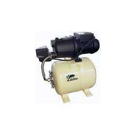 Delfin WP water supply pump with pressure tank 750-20H, 230V, 0,6kW