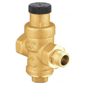 GROHE Blue C+S pressure reducer