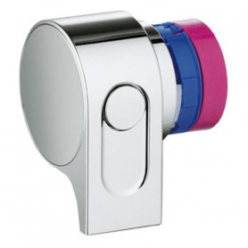 Grohtherm 2000 shut-off handle