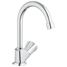 Grohe Costa L, pillar tap with sw.tube spout 20393001