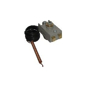 LEOV water heater thermostat fuse